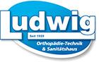Ludwig – Das Sanitätshaus – Orthopädie-Technik Logo